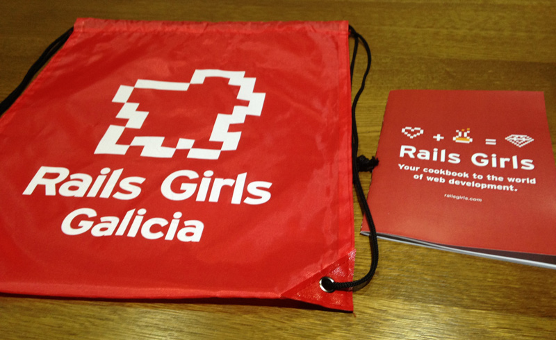 Rails Girls Galicia