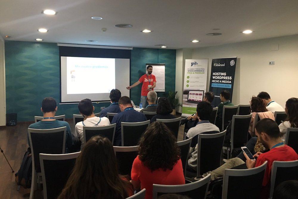 Cómo crear un tema de WordPress - Juan Hernando – ciudadanoB