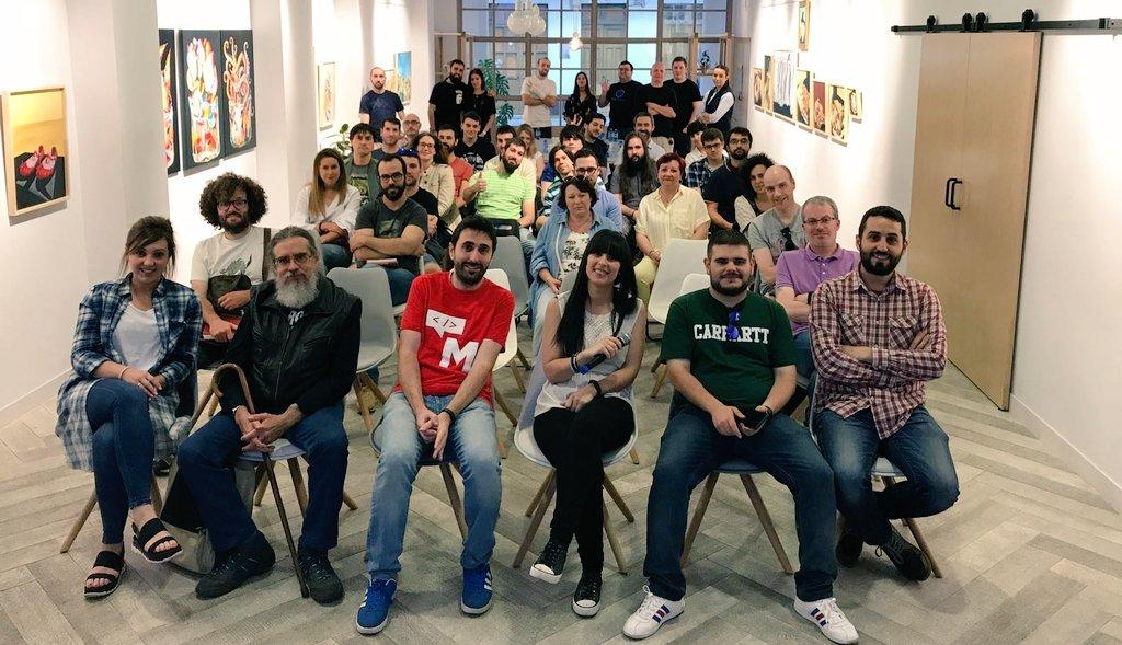 2ª Meetup WordPress Lugo